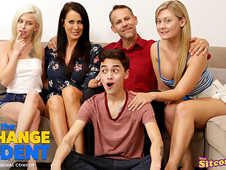 The Exchange Student American Hospitality - S2:E3